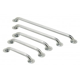 Chrome Grab Bars