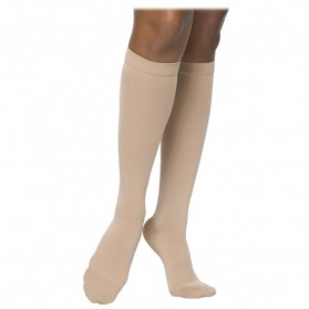 Sigvaris 860 Select Comfort Women Knee High Closed Toe 20-30 mmHg