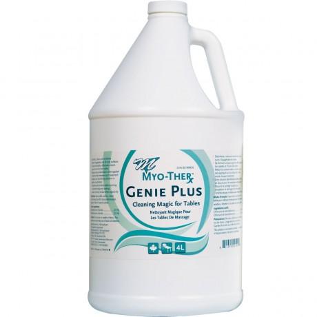 Genie Plus Massage Table Cleaner- 1 Gallon