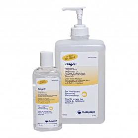 Isagel No-Rinse Instant Hand Sanitizing Gel