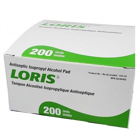 LORIS™ Alcohol Swab