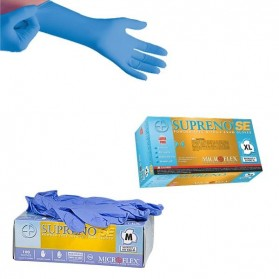 Supreno SE Nitrile Exam Gloves (100/Box)