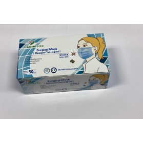 Surgical Mask (Sterile) 50/Box