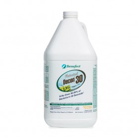 Disinfectant Cleaner - 4 Liter (Benefect Decon 30)