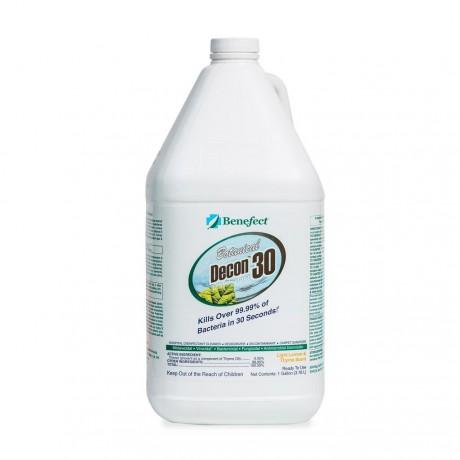 Disinfectant Cleaner - 4 Liter (Benefect Decon 30)