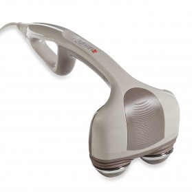 Percussion Action Handheld Massager