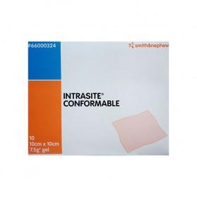 Intrasite™ Hydrogel Dressing, 10X10cm- 10ea/box