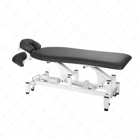 Electric Hi/Lo Massage Table (Curved)