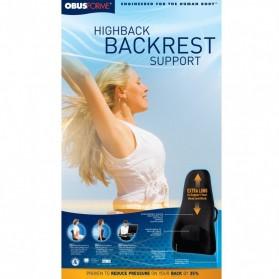 Highback Backrest Support