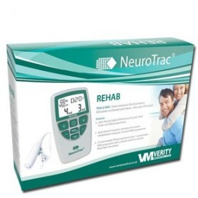 NeuroTrac  REHAB, 2 Channel TENS / Triggered Stim