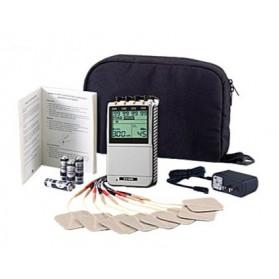 TENS/EMS 4 Channel w/ AC Adapter EV906