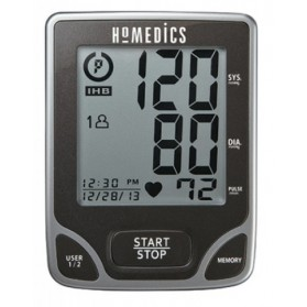 Deluxe Arm Blood Pressure Monitor