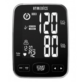 Premium Arm Blood Pressure Monitor