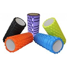 Foam Roller - Grid