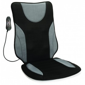 3-in-1 Automotive Massage Cushion with Gel Seat
